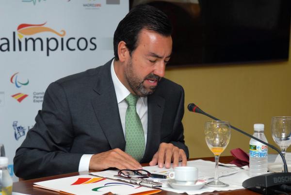 MIGUEL CARBALLEDA ES REELEGIDO PRESIDENTE DEL CPE
