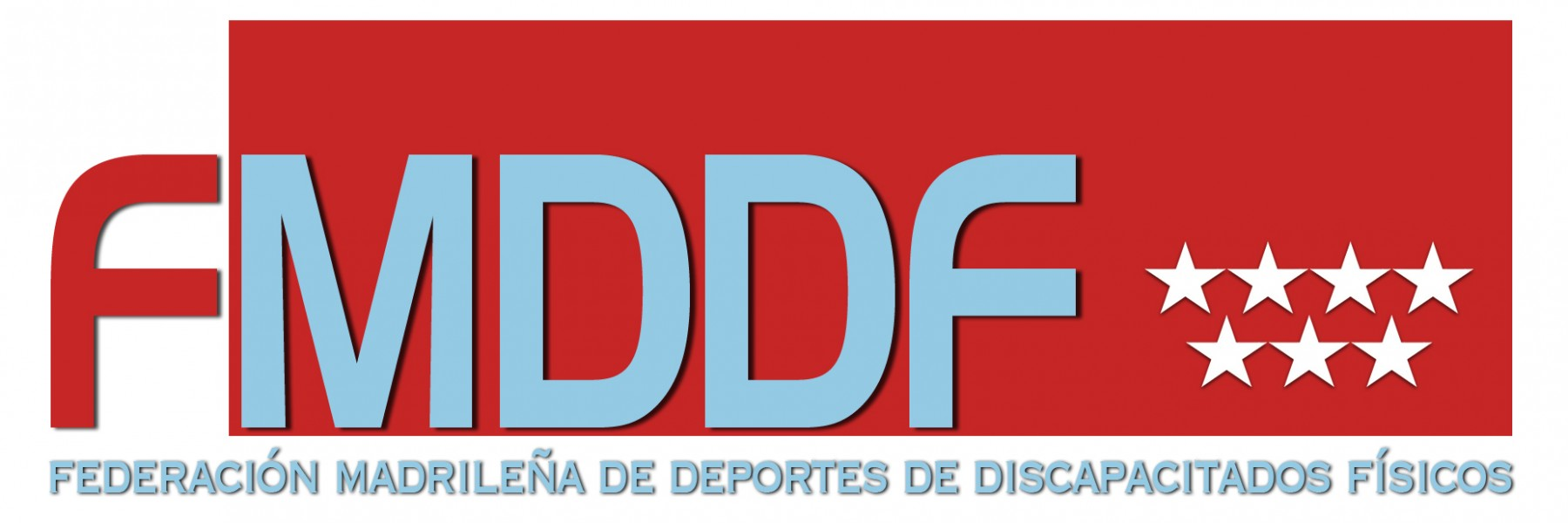 Federación Madrileña de Deportes para personas con Discapacidad Física - FMDDF
