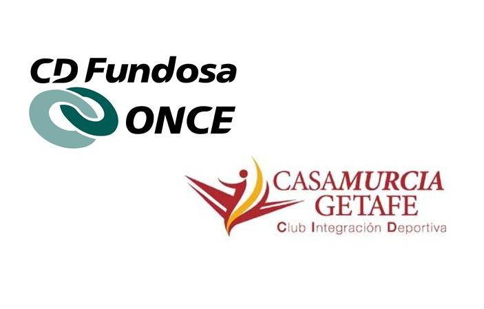 Gran derbi madrileño de BSR Getafe vs. Fundosa el próximo 26