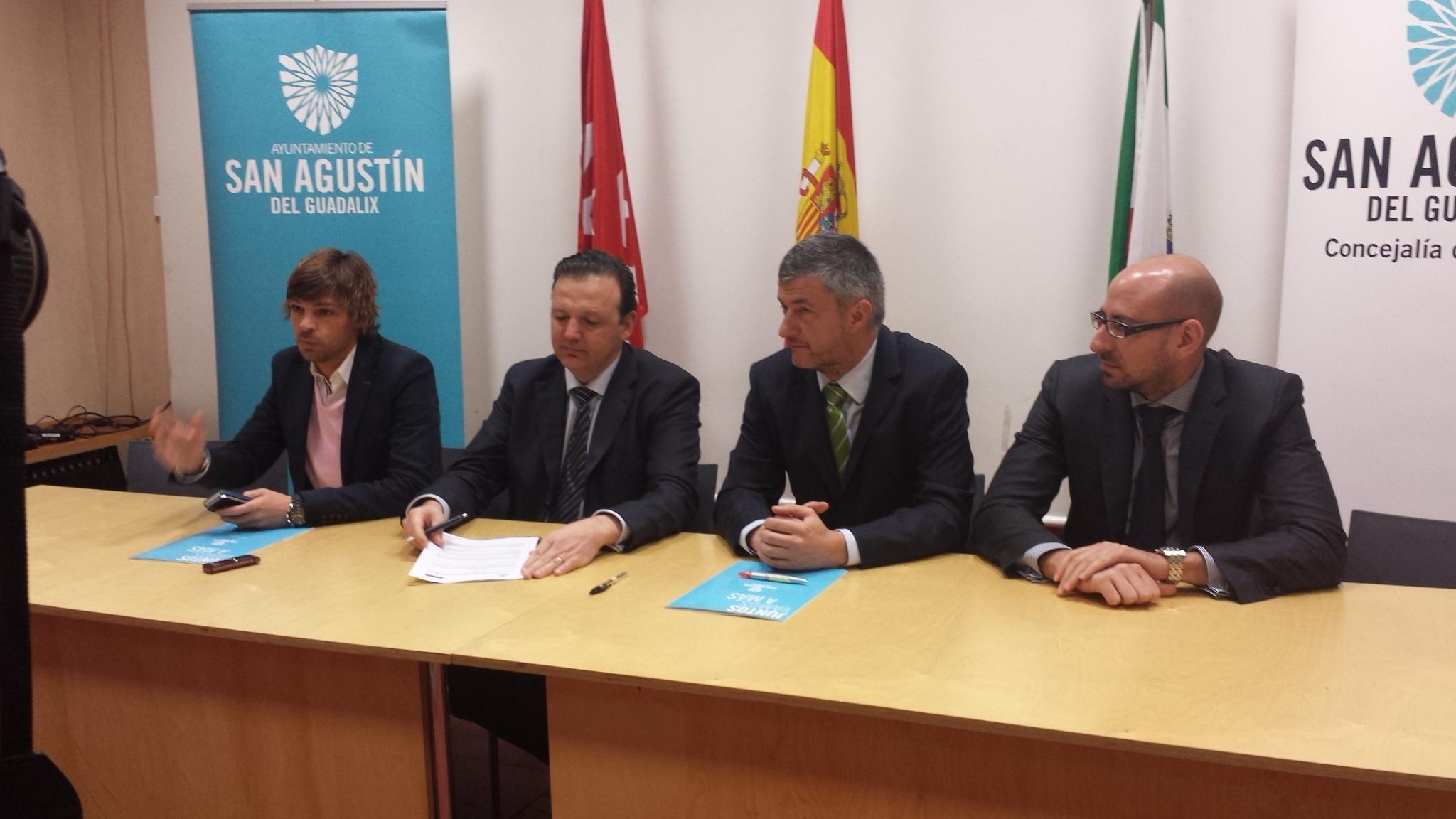 La FMDDF abrirá la primera Oficina de Atención al Discapacitado Físico de Madrid, en San Agustín del Guadalix