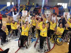 Ilunion Copa del Rey 2015