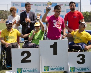 FINAL JUEGOS INCLUSIVOS 2015_FUNDACION TAMBIEN