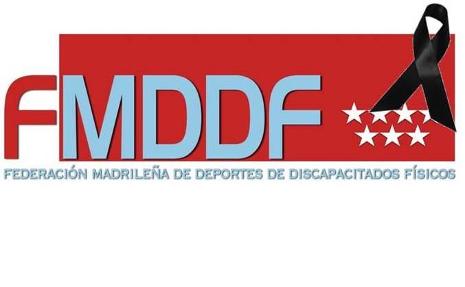 La FMDDF quiere expresar su pésame a los familiares y amigos de Mateo Medina Borrallo, fallecido ayer martes 23 de junio