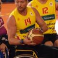 Gala del Deporte de la Comunidad de Madrid: Antonio Hernández Salceda y Juan Carlos Gavira