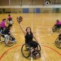 Gala del Deporte de la Comunidad de Madrid: Esther Torres y Cristina Campos