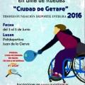 VI Torneo Nacional de Padel en silla de ruedas