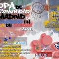 COPA COMUNIDAD DE MADRID BSR 2016