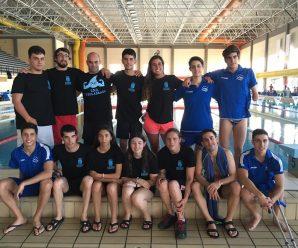 CNPozuelo y CNAFuenlabrada vuelven de Cádiz con estupendos resultados