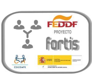 Comienza el proyecto FORTIS para potenciar las estructuras de las federaciones de deportes de personas con discapacidad