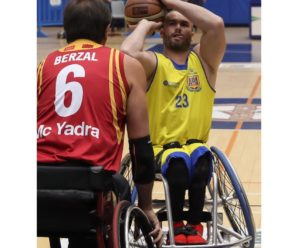 La AD Alcorcón FDI, campeón de la fase regular