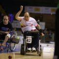 Sevilla acoge desde mañana el campeonato de España de Boccia por clubes