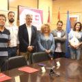 Aranjuez albergará el Campeonato de España de  baloncesto en silla de ruedas sub-  23
