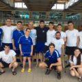 Grandes resultados de los nadadores madrileños en el Campeonato de España