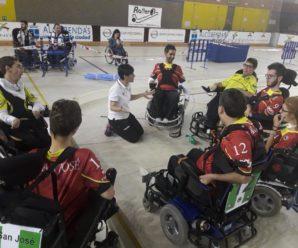 Alcobendas, subcampeón de España de HSRE
