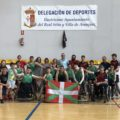 Madrid brilla en el reinado de Zuzenak