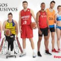 Llegan los I Juegos ParaInclusivos de la Comunidad de Madrid
