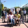 El madrileño Jorge Iglesias, finalista en Albacete