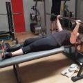 Madrid peleará por el Campeonato de España de ParaPowerlifting