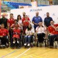 Madrid consigue el bronce en el Campeonato de España Promesas de BSR