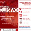 CAMPUS DE BALONCESTO INCLUSIVO