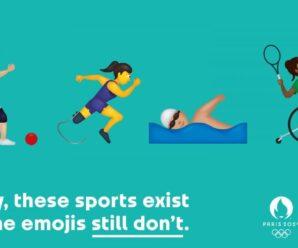 París 2024 solicita representación de deportes paralímpicos en emojis